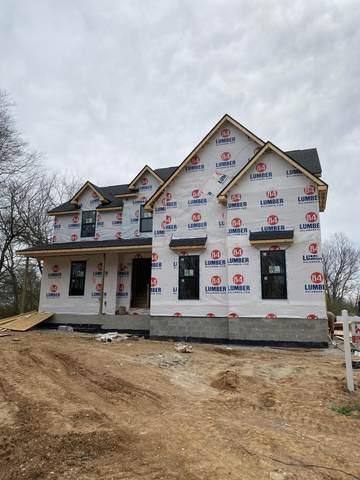2744 Morrow Lane, Columbia, TN 38401 (MLS #RTC2208624) :: Village Real Estate