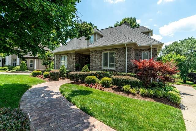 114 Foxcross Dr, Hendersonville, TN 37075 (MLS #RTC2208629) :: Exit Realty Music City