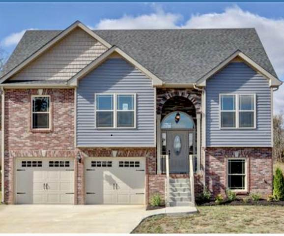 1916 Bell Chase Way, Clarksville, TN 37040 (MLS #RTC2208630) :: Village Real Estate