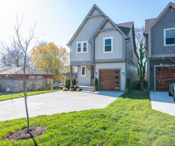 2430B Chapman Drive, Nashville, TN 37206 (MLS #RTC2208636) :: Armstrong Real Estate
