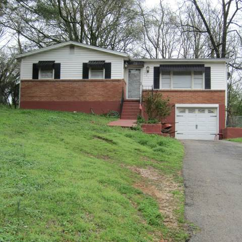 131 Polk Street, Columbia, TN 38401 (MLS #RTC2208650) :: Village Real Estate