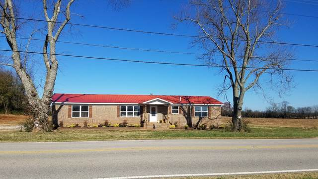 454 Mansford Rd, Winchester, TN 37398 (MLS #RTC2208658) :: CityLiving Group
