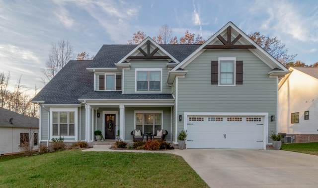 1272 Easthaven Dr, Clarksville, TN 37043 (MLS #RTC2208659) :: Village Real Estate
