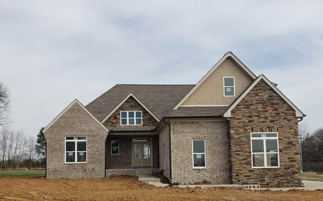 202 Kortney Marie Pl, Mount Juliet, TN 37122 (MLS #RTC2208666) :: Village Real Estate
