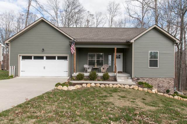 541 Cassie Ln, White Bluff, TN 37187 (MLS #RTC2208672) :: Exit Realty Music City