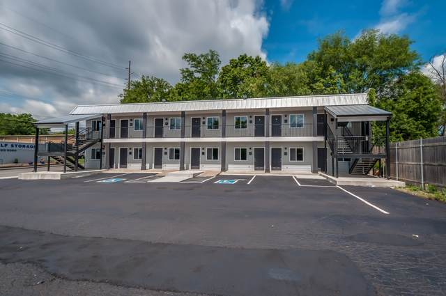 202 Woodruff St, Madison, TN 37115 (MLS #RTC2208681) :: Nashville on the Move