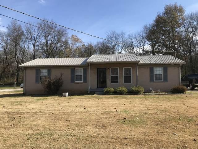 125 Lakeside Dr, Columbia, TN 38401 (MLS #RTC2208685) :: Village Real Estate