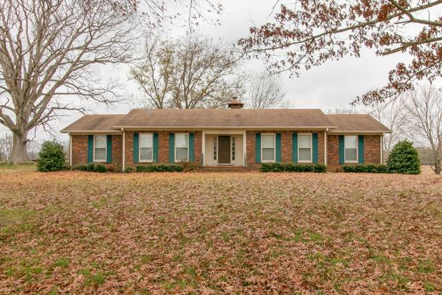 6920 Highway 192, Holladay, TN 38341 (MLS #RTC2208687) :: Nashville on the Move