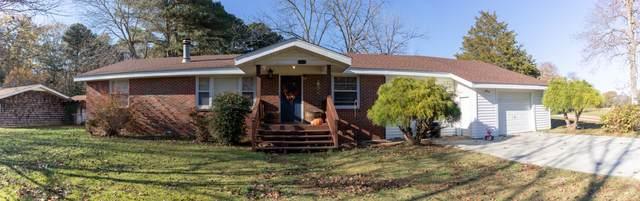 1719 E Grundy St E, Tullahoma, TN 37388 (MLS #RTC2208690) :: PARKS