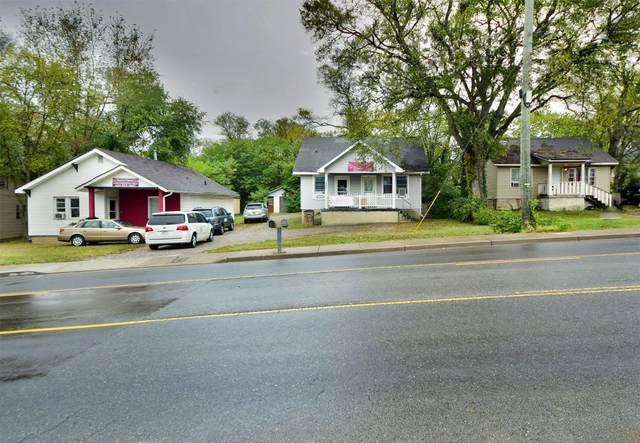 1049 Trinity Ln E, Nashville, TN 37216 (MLS #RTC2208696) :: The Helton Real Estate Group