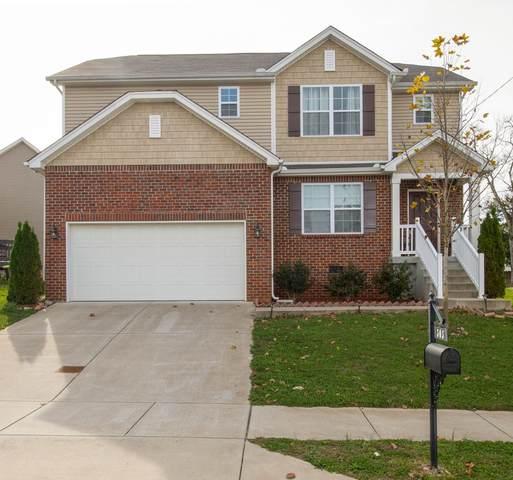 505 Gracewood Grv, Antioch, TN 37013 (MLS #RTC2208700) :: Village Real Estate