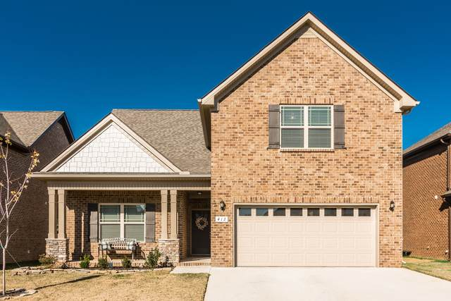 412 Spitzy Ln, Smyrna, TN 37167 (MLS #RTC2208703) :: Team George Weeks Real Estate