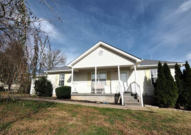 1712 Luton Dr, La Vergne, TN 37086 (MLS #RTC2208705) :: RE/MAX Fine Homes