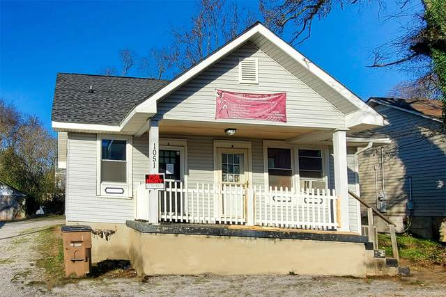 1051 Trinity Ln E, Nashville, TN 37216 (MLS #RTC2208709) :: The Helton Real Estate Group