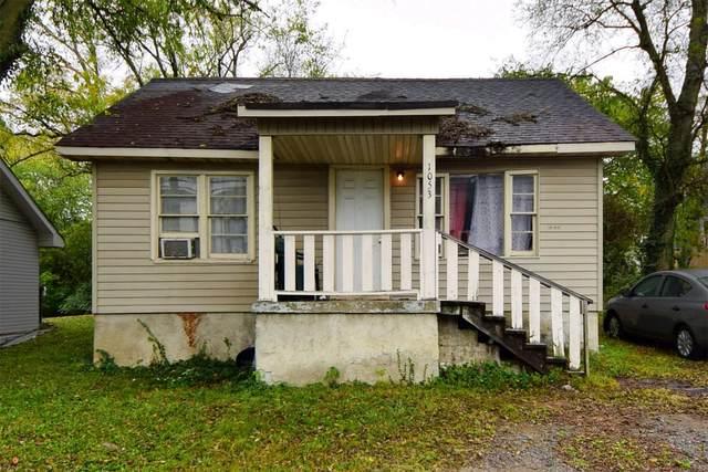 1053 Trinity Ln E, Nashville, TN 37216 (MLS #RTC2208710) :: Ashley Claire Real Estate - Benchmark Realty