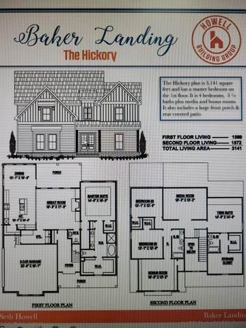 2740 Morrow Ln, Columbia, TN 38401 (MLS #RTC2208717) :: Village Real Estate