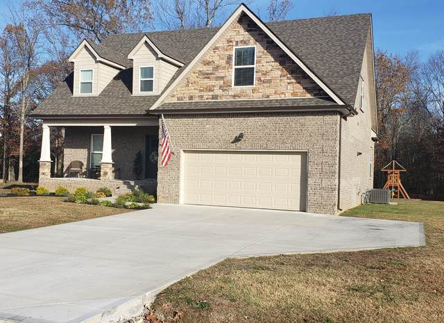 319 Oak Glen Dr, Smithville, TN 37166 (MLS #RTC2208719) :: John Jones Real Estate LLC