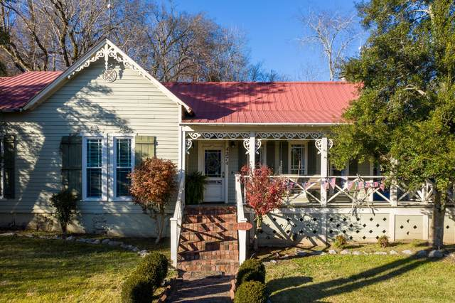 4274 Old Hillsboro Rd, Franklin, TN 37064 (MLS #RTC2208724) :: Team George Weeks Real Estate