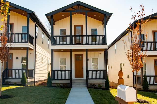 1702 Edgewood Ave, Nashville, TN 37207 (MLS #RTC2208727) :: Village Real Estate