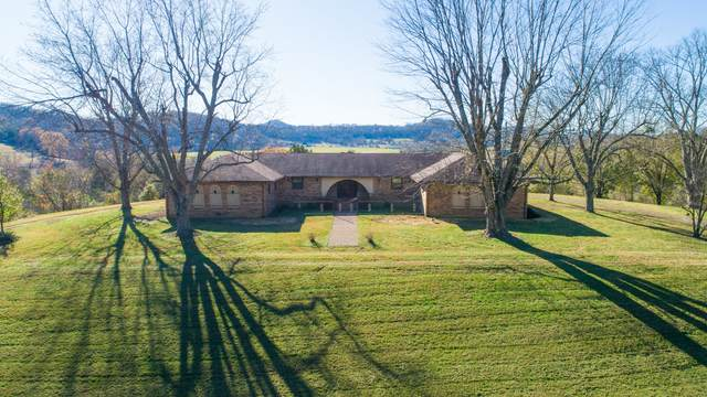 9 John Donald Ln, Brush Creek, TN 38547 (MLS #RTC2208736) :: Nashville on the Move