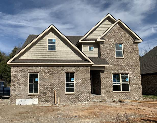 5326 Honeybee Dr, Murfreesboro, TN 37129 (MLS #RTC2208738) :: FYKES Realty Group