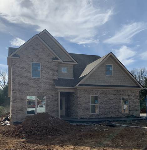 5331 Honeybee Dr, Murfreesboro, TN 37129 (MLS #RTC2208739) :: Michelle Strong