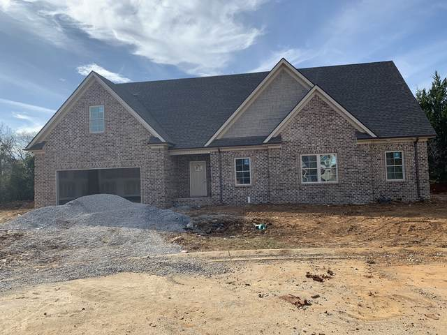 5335 Honeybee Dr, Murfreesboro, TN 37129 (MLS #RTC2208741) :: Michelle Strong
