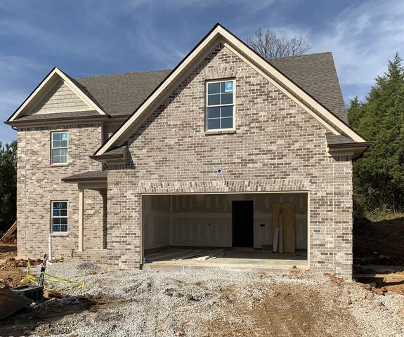 5334 Honeybee Dr, Murfreesboro, TN 37129 (MLS #RTC2208745) :: FYKES Realty Group