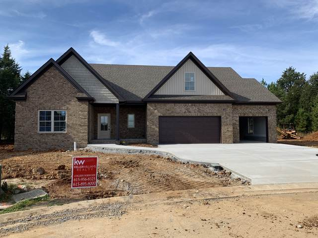 5338 Honeybee Dr, Murfreesboro, TN 37129 (MLS #RTC2208747) :: FYKES Realty Group