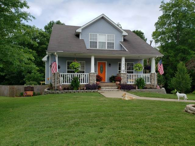 105 West Dr, Clarksville, TN 37040 (MLS #RTC2208751) :: Kenny Stephens Team