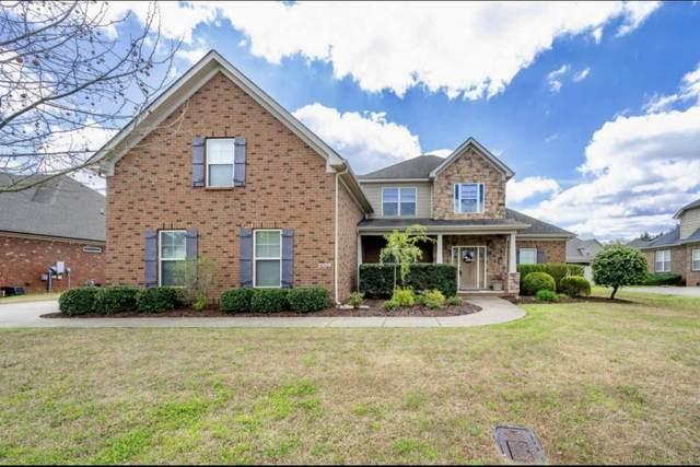2106 Higgins Ln, Murfreesboro, TN 37130 (MLS #RTC2208752) :: RE/MAX Homes And Estates