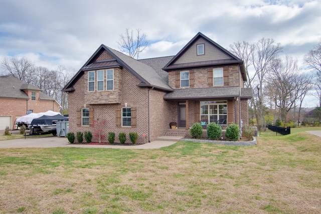 587 Butternut Trl, Mount Juliet, TN 37122 (MLS #RTC2208765) :: RE/MAX Homes And Estates