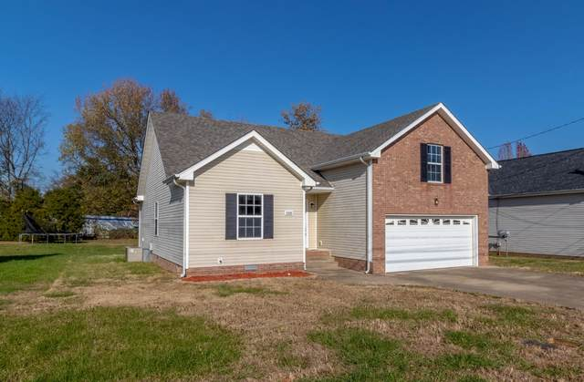 3503 Sandpiper Dr, Clarksville, TN 37042 (MLS #RTC2208771) :: Your Perfect Property Team powered by Clarksville.com Realty
