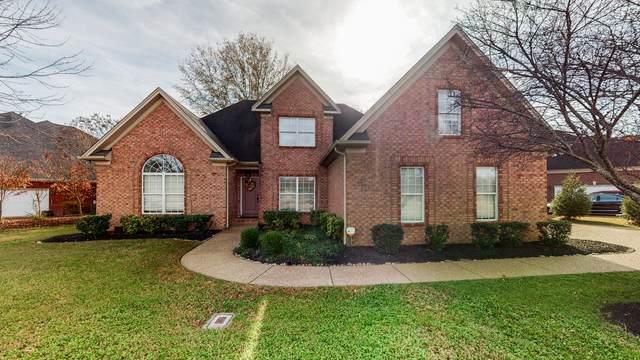 3132 Bishops Way, Franklin, TN 37064 (MLS #RTC2208774) :: RE/MAX Homes And Estates