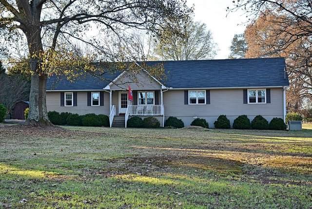 77 Power Station Rd, Taft, TN 38488 (MLS #RTC2208775) :: Village Real Estate