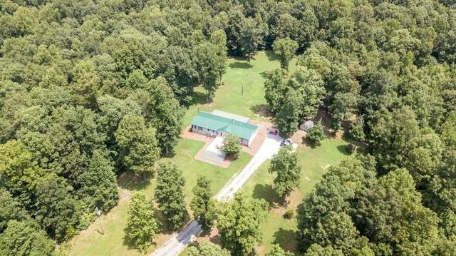 5608 Wilkins Branch Rd, Franklin, TN 37064 (MLS #RTC2208786) :: Felts Partners