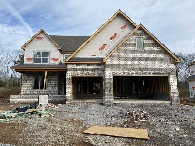 87 River Chase, Clarksville, TN 37043 (MLS #RTC2208789) :: The Adams Group