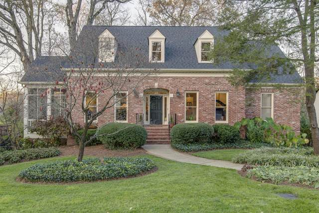 3610 Bellwood Ave, Nashville, TN 37205 (MLS #RTC2208799) :: Ashley Claire Real Estate - Benchmark Realty