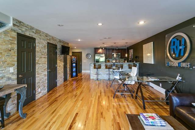 841 Wren Rd Suite 1, Goodlettsville, TN 37072 (MLS #RTC2208802) :: Nashville Home Guru