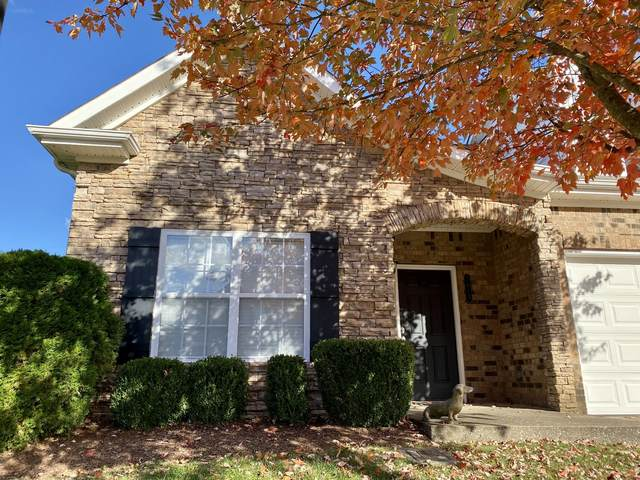 3013 Auld Tatty Dr, Spring Hill, TN 37174 (MLS #RTC2208808) :: The Huffaker Group of Keller Williams