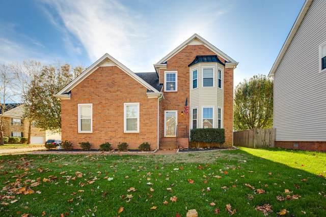 481 Essex Park Cir, Franklin, TN 37069 (MLS #RTC2208819) :: The Group Campbell