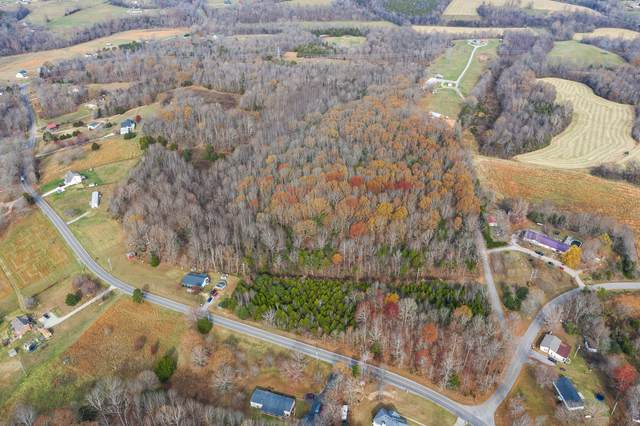 0 Old Highway 48, Clarksville, TN 37040 (MLS #RTC2208833) :: The Helton Real Estate Group