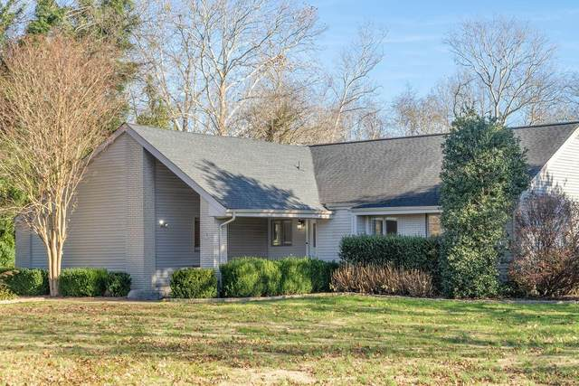 2975 W Division St, Hermitage, TN 37076 (MLS #RTC2208839) :: Village Real Estate