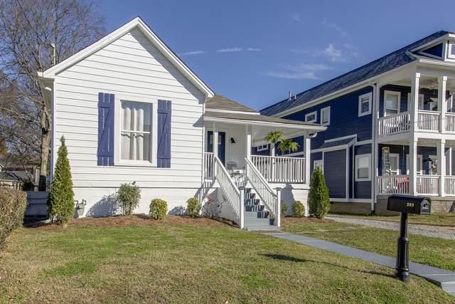 209 Myrtle St, Nashville, TN 37206 (MLS #RTC2208844) :: Five Doors Network