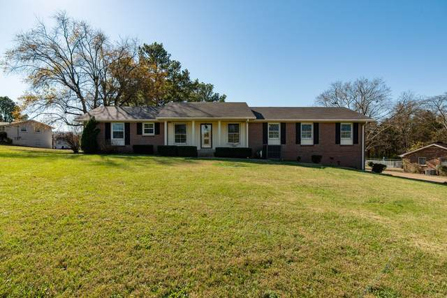 4119 Celina Dr, Nashville, TN 37207 (MLS #RTC2208862) :: Christian Black Team