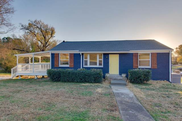 311 Luna Dr, Nashville, TN 37211 (MLS #RTC2208864) :: Nashville on the Move