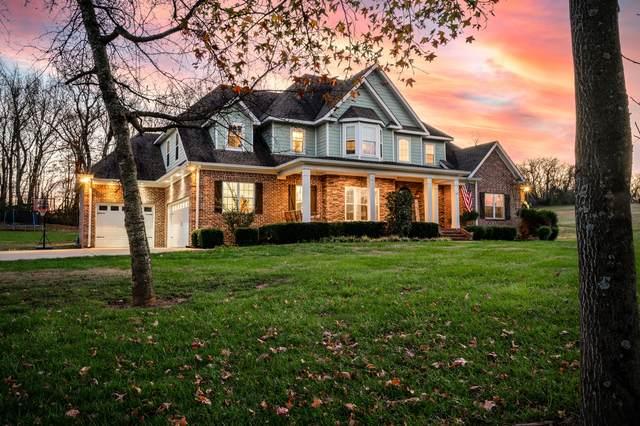 3713 Bosk Ln, College Grove, TN 37046 (MLS #RTC2208896) :: Team George Weeks Real Estate