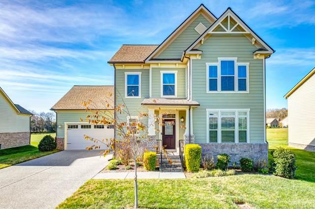 6721 Pleasant Gate Ln, College Grove, TN 37046 (MLS #RTC2208897) :: Team George Weeks Real Estate