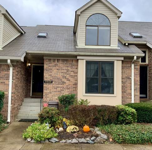 5928 Stone Brook Dr #5928, Brentwood, TN 37027 (MLS #RTC2208898) :: Nashville on the Move