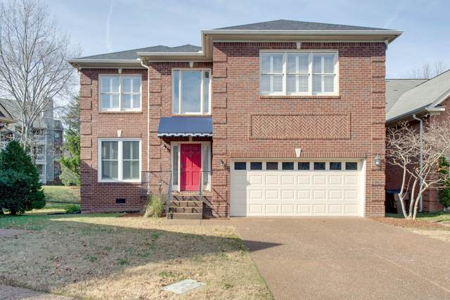824 Cherry Laurel Ct, Nashville, TN 37215 (MLS #RTC2208902) :: PARKS